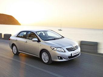"""""""Тойота"""" отозвала по всему миру 2,77 миллиона автомобилей"""