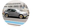 Отмечаем юбилей отделения BMW M на легендарной Северной петле Нюрбургринга. Фото 13