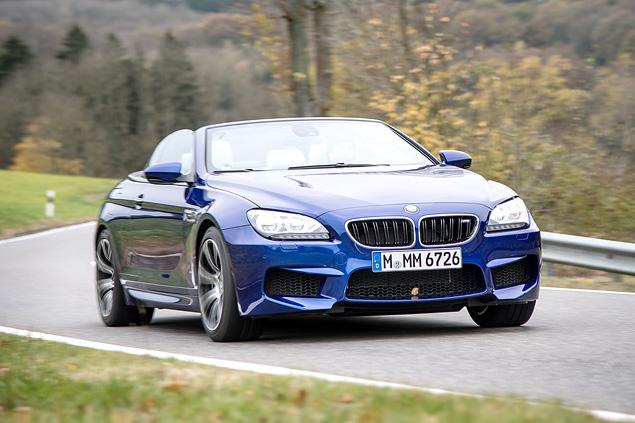 Отмечаем юбилей отделения BMW M на легендарной Северной петле Нюрбургринга. Фото 15