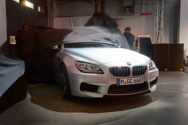 Отмечаем юбилей отделения BMW M на легендарной Северной петле Нюрбургринга. Фото 17