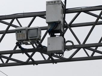 С начала года камеры зафиксировали в России 17 миллионов нарушений