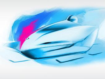 BMW разработает к Олимпийским играм в Сочи боб-двойку