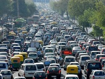 Эксперты предсказали число автомобилей в мире к 2035 году