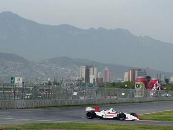 Инициатор американского этапа Формулы-1 займется возрождением Гран-при Мексики