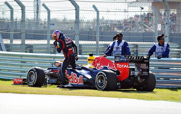 Чемпион Формулы-1 определится в последней гонке сезона. Фото 2