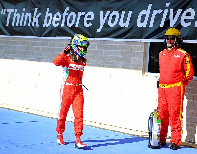Чемпион Формулы-1 определится в последней гонке сезона. Фото 4