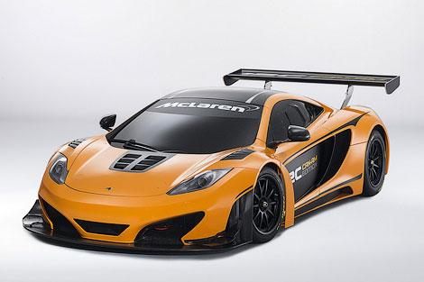 Трековый вариант модели будет выпущен тиражом в 30 машин