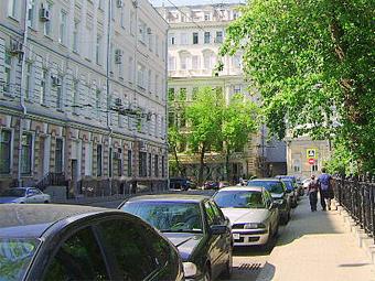 Москва начала готовиться к созданию новых платных стоянок