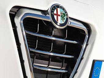"Глава ""Фиата"" рассказал о будущем марки Alfa Romeo"