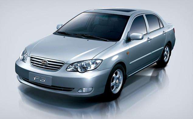 Чем занимались китайские автопроизводители до выпуска машин. Фото 4