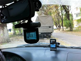 МВД выступило против увеличения выплат по ОСАГО за наличие видеорегистратора