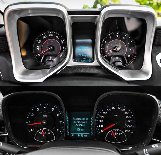 Знакомимся с четырехцилиндровым флагманом Chevrolet – седаном Malibu. Фото 4