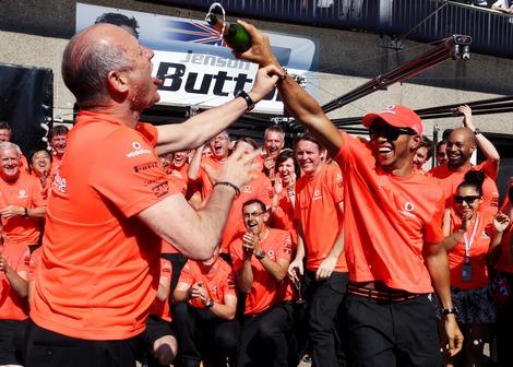 Владелец McLaren отказался отпраздновать победу в Гран-при США вместе с командой