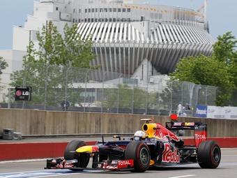 Команда Формулы-1 Red Bull сменит официальное название