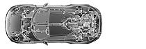 Тест-драйв полноприводной модификации Porsche 911. Фото 1