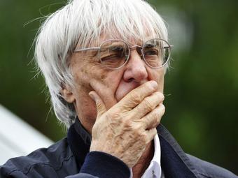 Владельцы Формулы-1 заменят Экклстоуна на временного управляющего