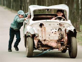 Британцы назвали самые ненадежные машины за 15 лет