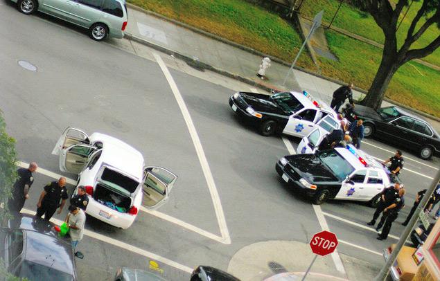 Какое наказание грозит пьяным водителям в разных странах. Фото 3