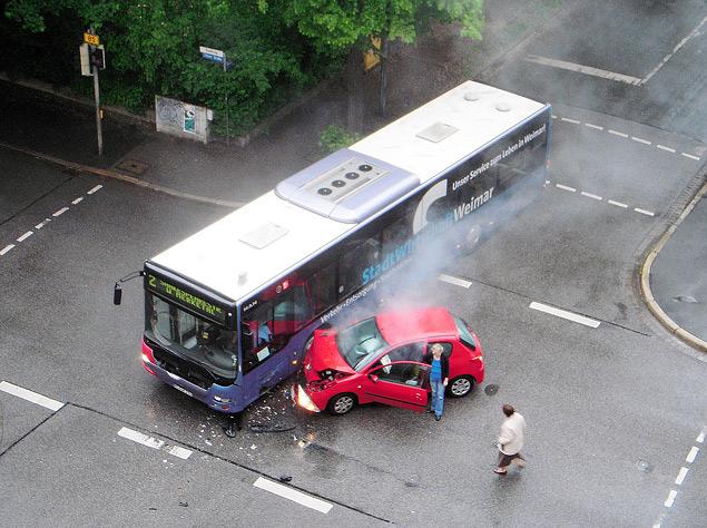 Какое наказание грозит пьяным водителям в разных странах. Фото 16