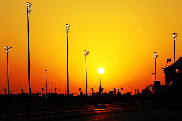 Фотографы Формулы-1 о своих лучших снимках. Фото 2