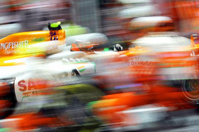 Фотографы Формулы-1 о своих лучших снимках. Фото 10