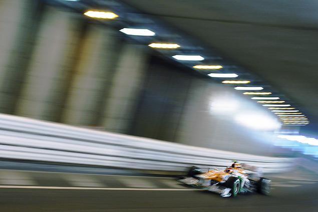 Фотографы Формулы-1 о своих лучших снимках. Фото 11
