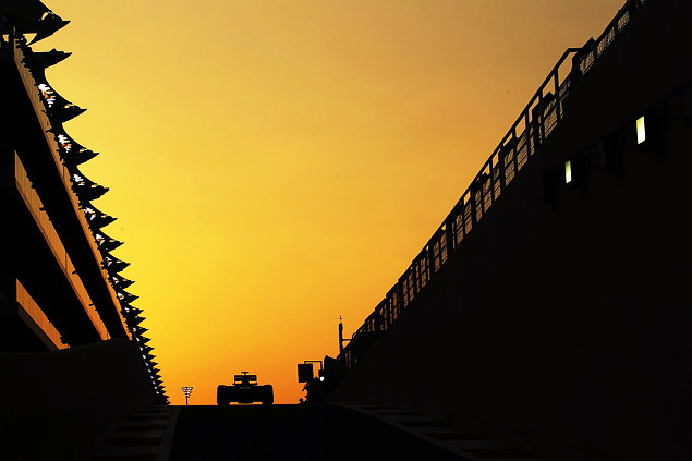 Фотографы Формулы-1 о своих лучших снимках. Фото 21