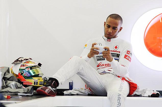 Фотографы Формулы-1 о своих лучших снимках. Фото 22