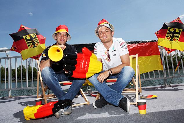 Фотографы Формулы-1 о своих лучших снимках. Фото 24