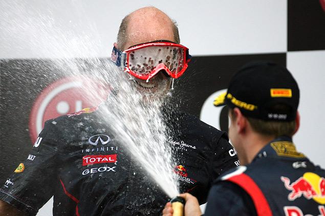 Фотографы Формулы-1 о своих лучших снимках. Фото 25