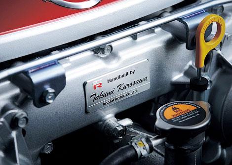 Сборщики моторов будут ставить свое имя на выпущенных агрегатах