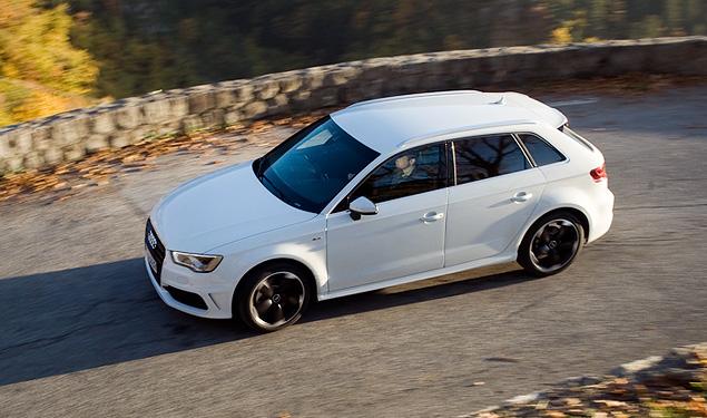 Почему пять дверей Audi A3 Sportback лучше, чем три. Фото 5