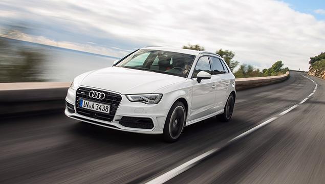 Почему пять дверей Audi A3 Sportback лучше, чем три. Фото 9