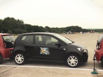 Немец установил мировой рекорд по параллельной парковке
