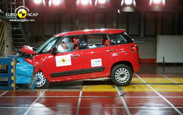Euro NCAP опубликовала результаты краш-тестов 15 новых моделей. Фото 1