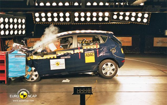 Euro NCAP опубликовала результаты краш-тестов 15 новых моделей. Фото 2