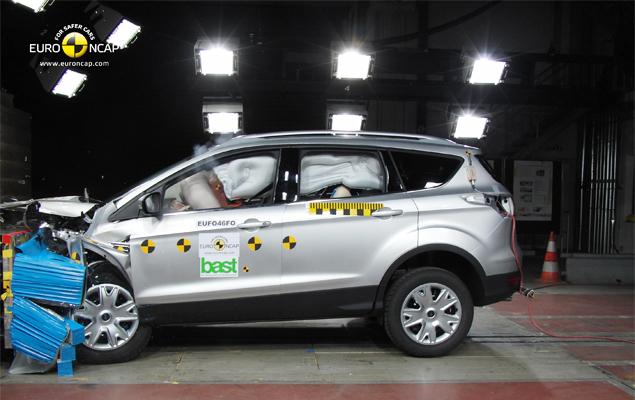 Euro NCAP опубликовала результаты краш-тестов 15 новых моделей. Фото 3