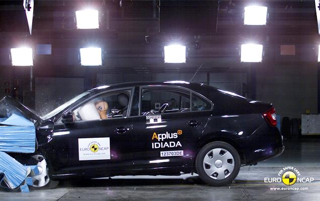 Euro NCAP опубликовала результаты краш-тестов 15 новых моделей. Фото 10