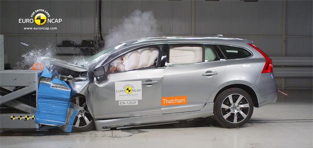 Euro NCAP опубликовала результаты краш-тестов 15 новых моделей. Фото 12