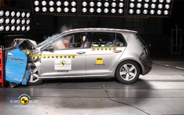 Euro NCAP опубликовала результаты краш-тестов 15 новых моделей. Фото 13