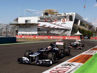 Пилоты Формулы-1 за год получили 98 штрафов
