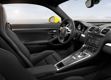 В Лос-Анджелесе официально представили спорткар третьего поколения. Фото 4