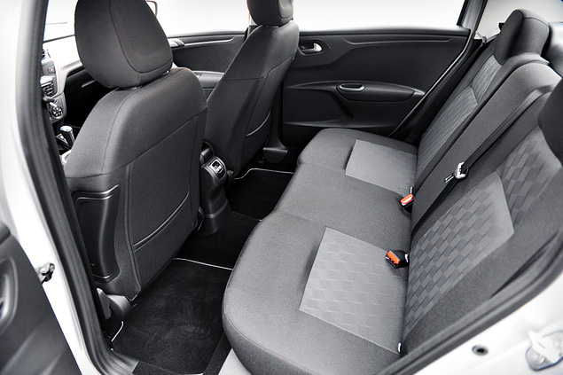 Что особенного в новом седане Citroen C-Elysee. Фото 6