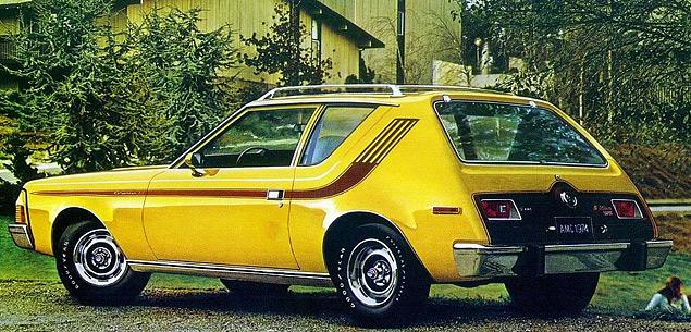 Пять американских автомобилей, провалившихся на рынке. Фото 13