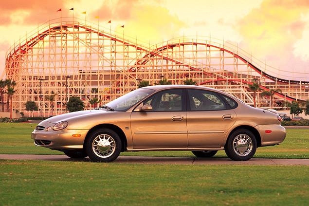 Пять американских автомобилей, провалившихся на рынке. Фото 15