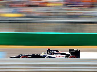 Экс-руководитель команды Формулы-1 обвинил Экклстоуна в своем увольнении