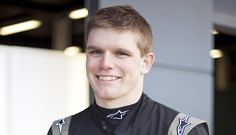 Экс-пилот Формулы-1 заменит Майка Конвэя в коллективе Эй Джея Фойта в INDYCAR