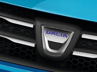 "Dacia построит спорткар на базе ""Логана"""