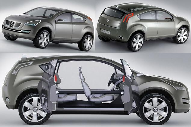 Длительный тест Nissan Qashqai: в чем причина его популярности?