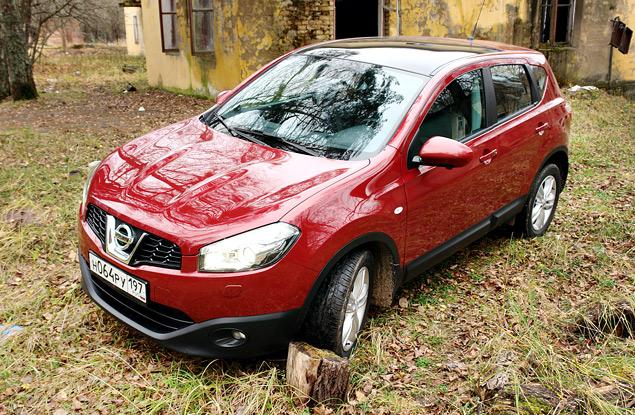 Длительный тест Nissan Qashqai: в чем причина его популярности?. Фото 2